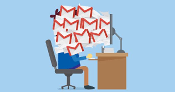 correos masivos