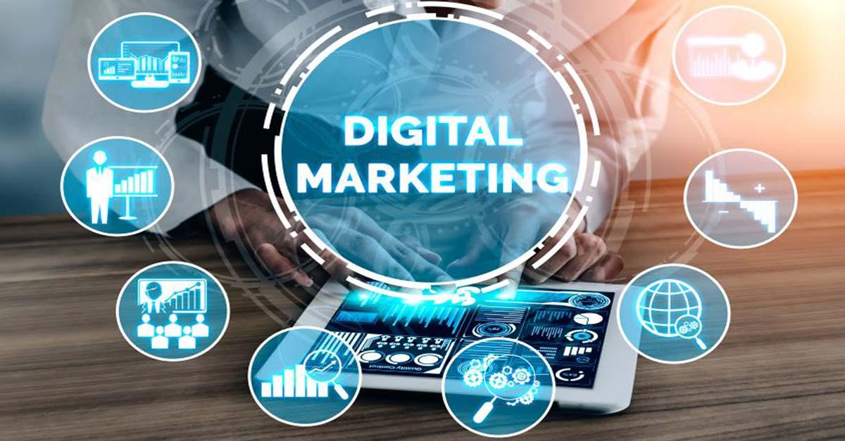 para qué sirve el marketing digital